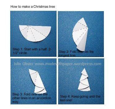 Step for Christmas tree-001
