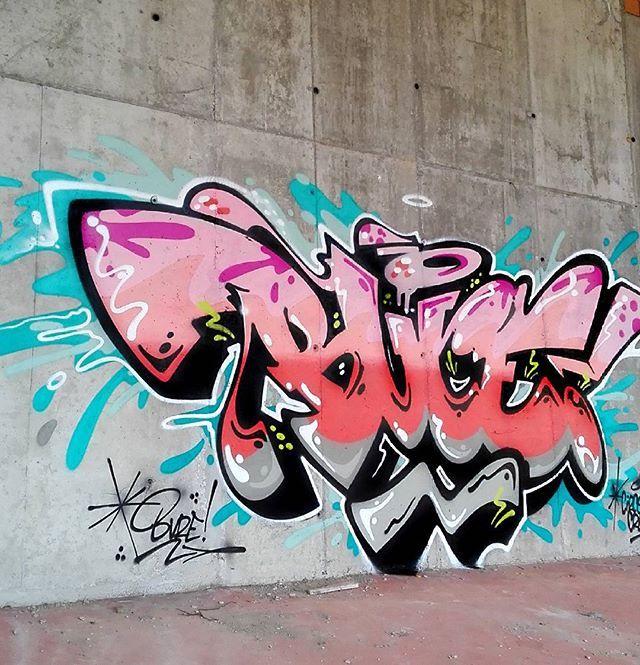 #graffiti #circocrew