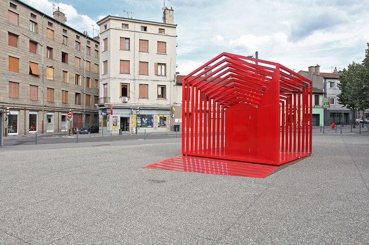 Photos — Le Cube Gigogne