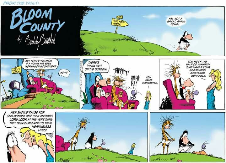 Good lust humanesociety org opus comic strip love her