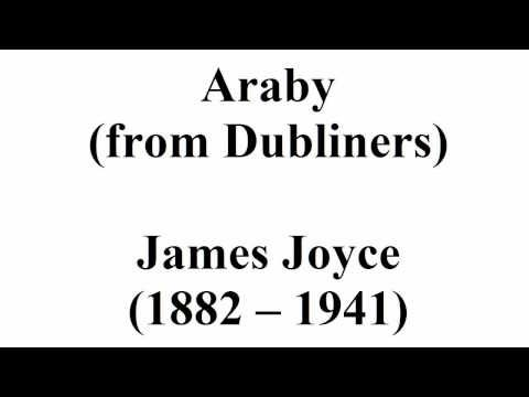 """Dubliners - Araby"" by James Joyce (read by Tom O'Bedlam) - YouTube"