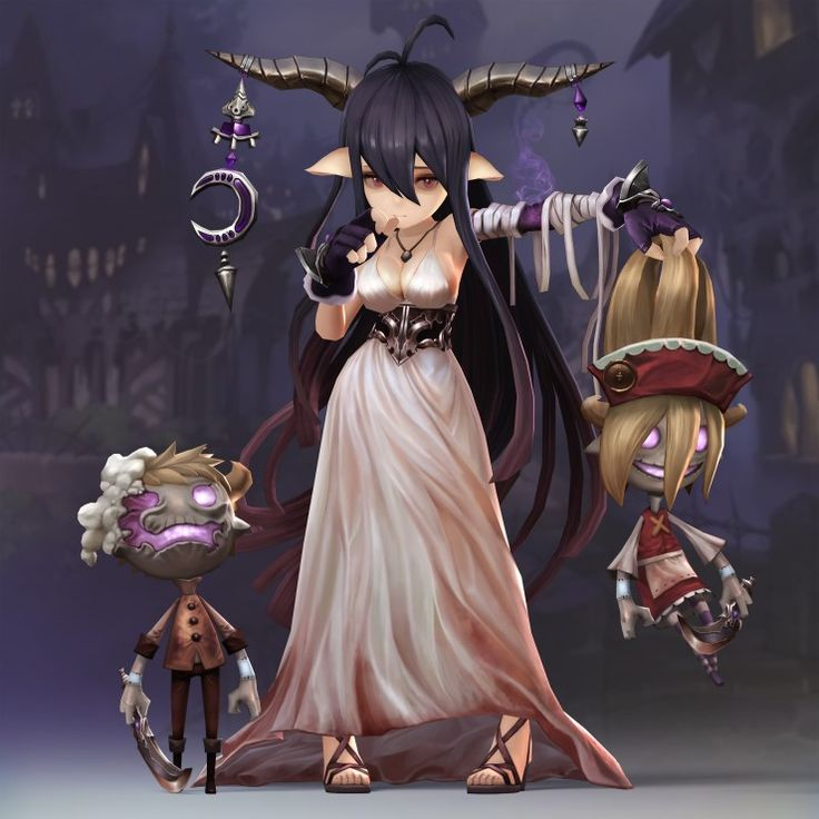 Granblue_Fantasy_DANUA_Pose_SD_001.JPG (740×740)