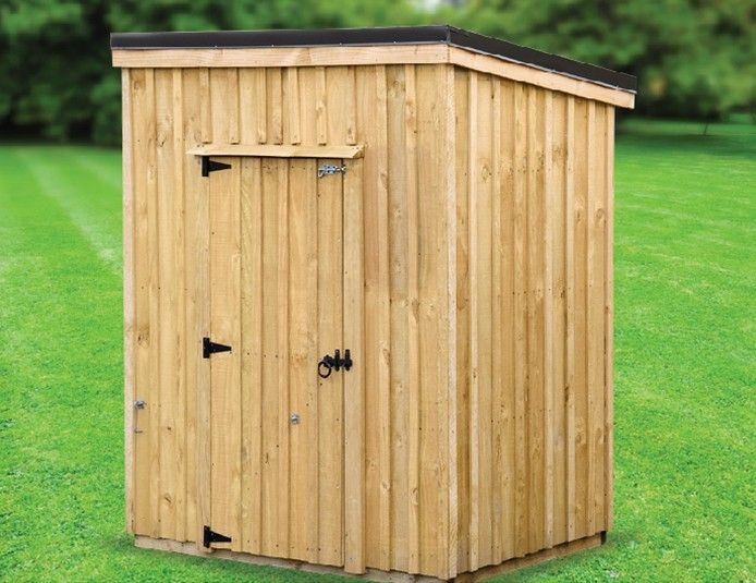 Best 25 Lean To Shed Kits Ideas On Pinterest Wood Shed Kits Metal Storage