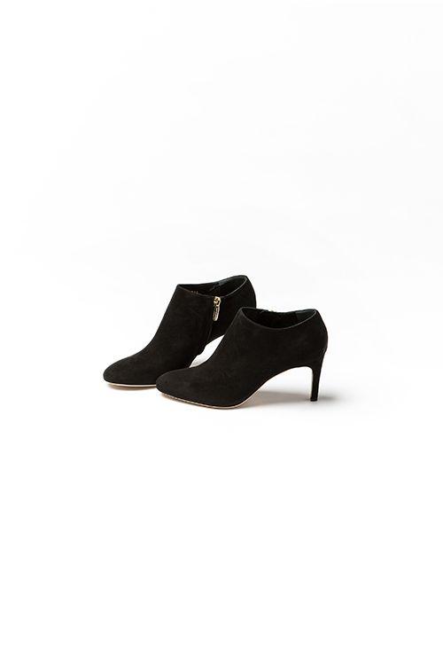 """セルジオロッシのブーティー。 モデル名は""""マダム shoes brand : sergio rossi"""