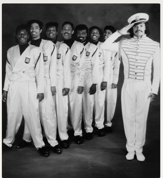 """Zapp  is a soul and funk band formed in 1978 by brothers Roger Troutman, Larry Troutman, Lester Troutman, Terry Troutman, Bobby Glover and Gregory Jackson. Known for hits such as """"More Bounce to the Ounce"""", """"Dance Floor"""" and """"Computer Love"""", the group was a partial source of inspiration to West Coast hip-hop and G-funk, which came out of the hand clapped-drum beat styled funk of Zapp's records, with Roger's use of the talk box becoming another reason for the group's impact and its success"""