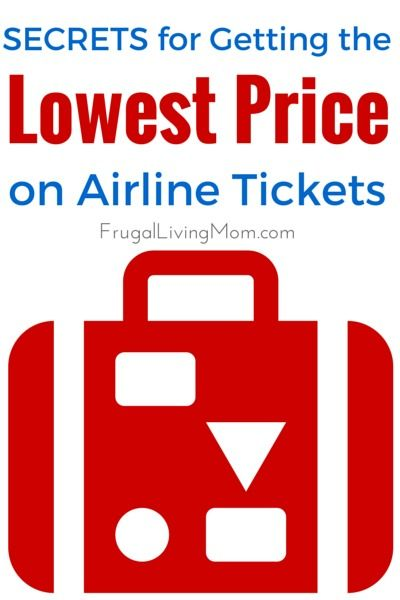 Flying is a necessary part for many people who want to take a vacation. If you're not careful, though, airline flights can easily eat up a huge part of your budget. The airline industry can be very good at getting you to spend too much on tickets. Next time you're looking for a good flight deal, keep these tips in mind!