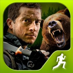 Real Hero Game is Here : Survival Run with Bear Grylls