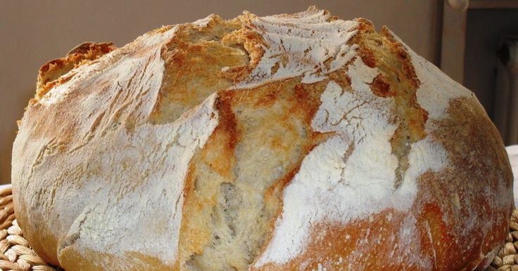 Ultimamente, girovagando in internet, ho potuto notare che questo tipo di pane, di origini napoletane, è molto gettonato. Tantissimi si cim...