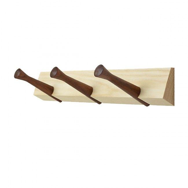 Hang On Kangerække 96 cm 2250kr (6 knager)
