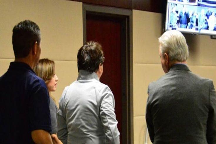 #DESTACADAS:  La Fiscalía de Chihuahua imputa al ex secretario adjunto del CEN del PRI, Gutiérrez, nuevo desvío millonario - Zeta