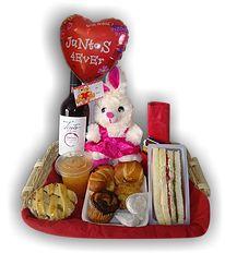 desayuno, lonche, detalle, regalos, sorpresa, dulcoamor   Corportivo
