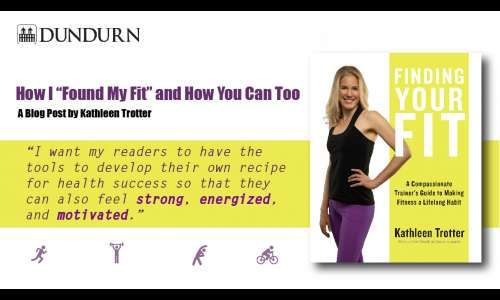 "How I ""Found My Fit"" and How You Can Too 