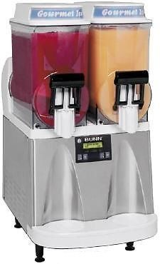 Slush Machine Hire South Wales