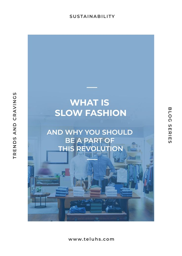 Slow fashion revolution. Join the movement! Fast fashion. Wear and throw. Off the catwalks. Sustainable world. Ethical shopping. Sustainable fashion  #slowfashion #fastfashion #movement #sustainability #oneplanet #ecofriendly #environmentallyfriendly #consciousconsumer