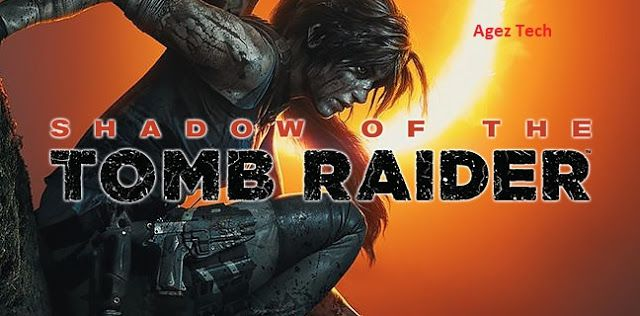 Shadow Of The Tomb Raider Is An Action Adventure Game Created By
