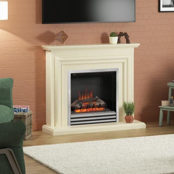 Be Modern Carina Electric Fire Suite Electric Fire Suites