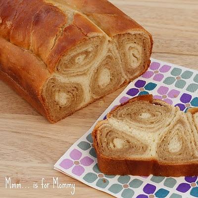 Povitica... Croatian Dessert Bread with a nut filling. | Croatian ...