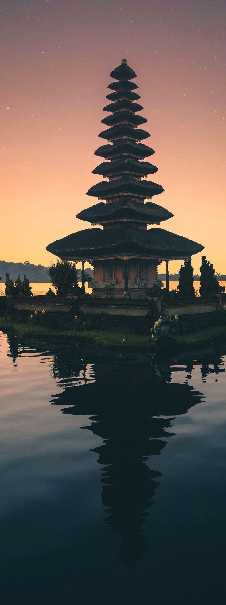 12 antike Tempel in Bali Indonesien 12 antike Tempel in Bali Indonesien: Nehmen Sie …   – event-planing