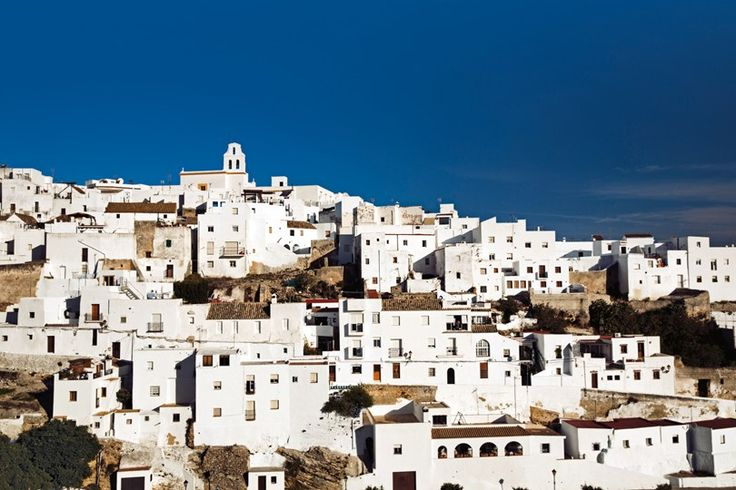 Beaches and hill towns on the Costa de la Luz | Andalucía, Spain (Condé Nast Traveller)