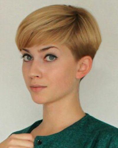 534 Best Femme Hair Boi S Images On Pinterest Rollers