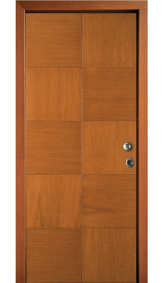 Marketery : Z27  Security Door for apartments