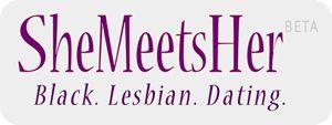 black lesbian dating site