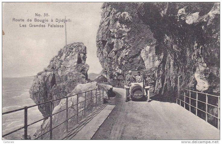 "ⵜⴰⵎⴻⵣⵖⴰ sur Twitter : ""Anciennes cartes postales de la ville de Bgayet (ⴱⴳⴰⵢⴻⵜ), #Kabylie. https://t.co/jKbas5Zrdx"""