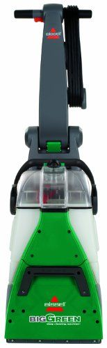 Bissell 86T3/86T3qBig Green Deep Cleaning Professional Grade Carpet Cleaner Machine, 2015 Amazon Top Rated Carpet & Upholstery Cleaners & Accessories #Home