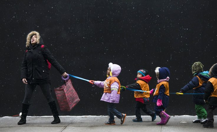 Stanford researchers show we're sending many children to school way too early