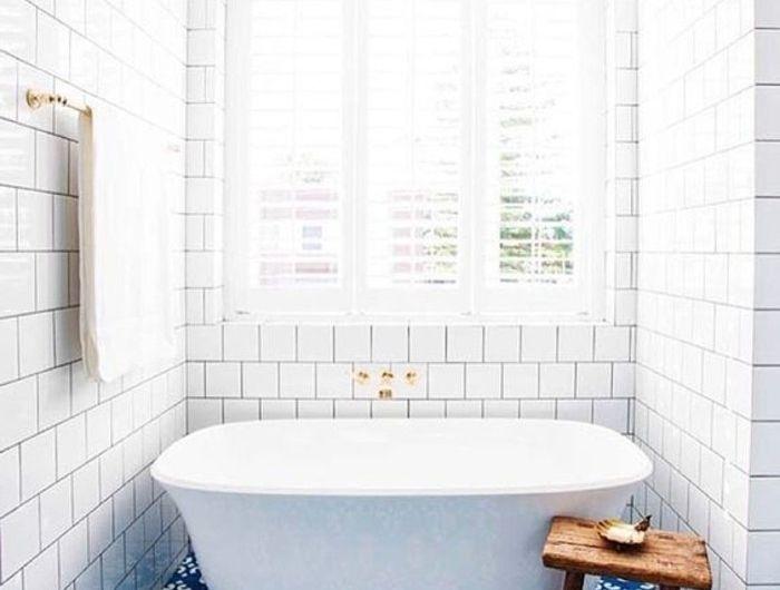 Badezimmer zeichnen ~ Die besten badezimmer blau ideen auf blaue