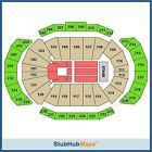 Ticket  2 or 4 RED HOT CHILI PEPPERS tickets  row 9  GREAT LOWERS  Kansas City  5/21 #deals_us