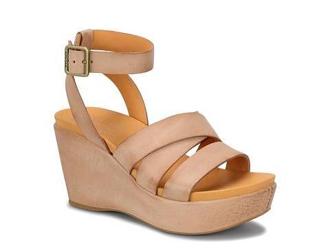 Kork-Ease Amber Wedge Sandal