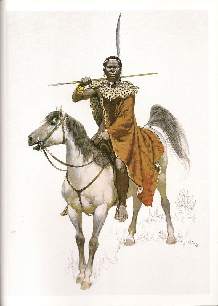 Ancient Ghana Military