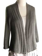 Old Town Cardigan - #A807364