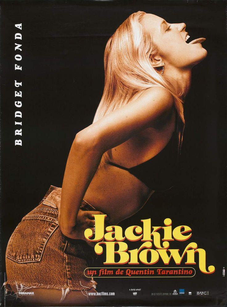 Jackie Brown   GQ France