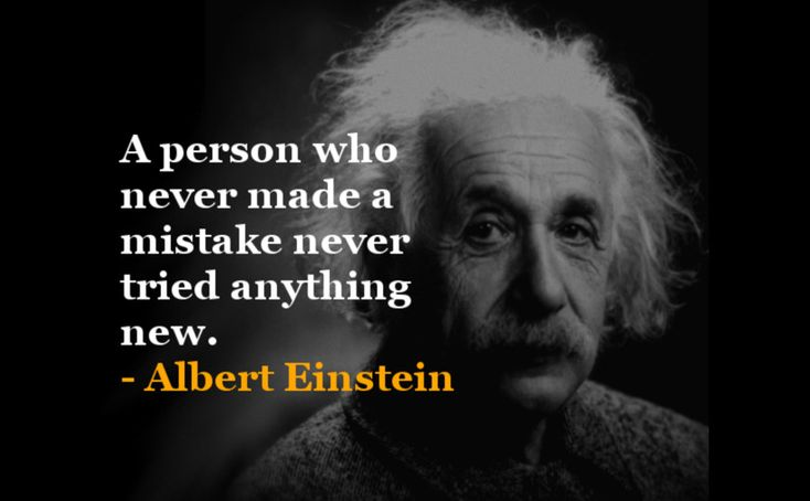Albert Einstein Famous Quotes With Images - MagMent