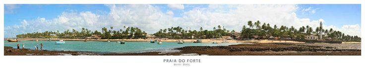 Bahia / Praia do Forte