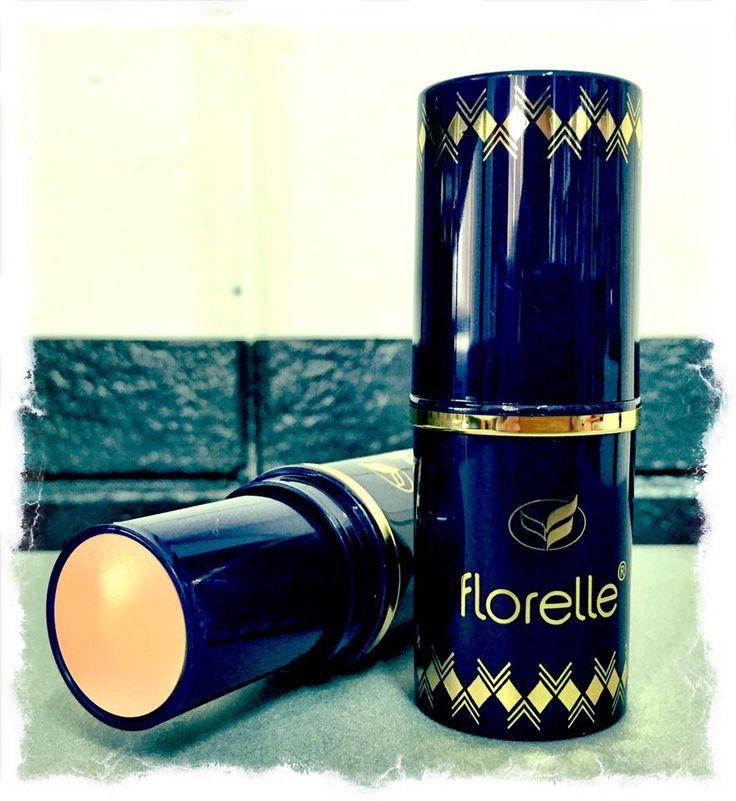 Stick foundation #καλλυντικα #προιονταομορφιας #cosmetics #glamour #beauty http://www.florelle.gr/el/