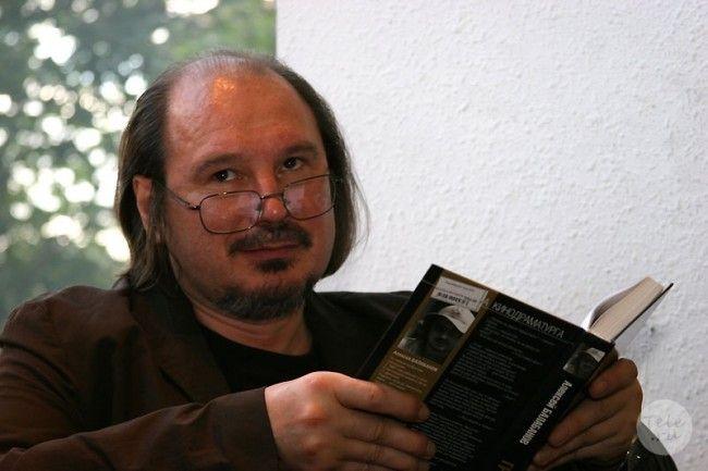 Алексей Балобанов
