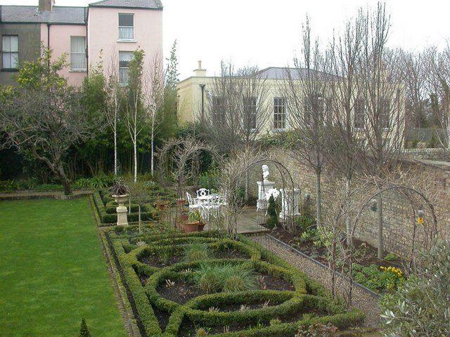 Best Parterre Gardens Images On Pinterest Formal Gardens
