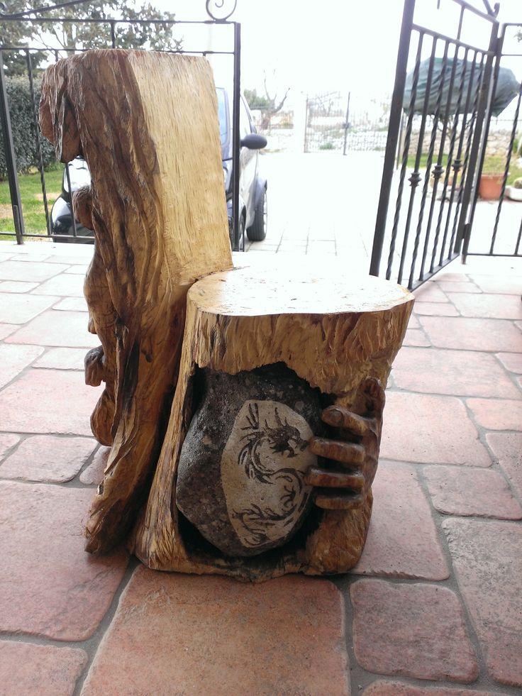 pietra-legno naturale art