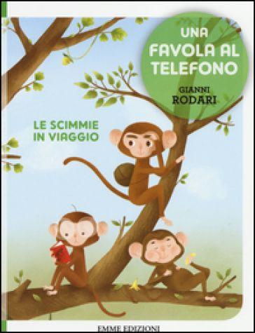 Risultati immagini per scimmia fiabe