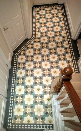 House Tiles best 25+ victorian tiles ideas on pinterest | hallway flooring