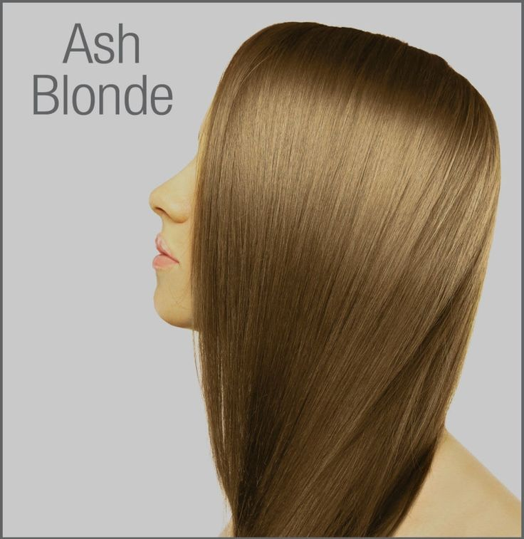 Dirty Blonde Hair Color Chart Find Your Perfect Hair Style