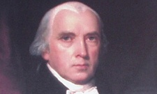 James Madison, the only president to command from the battlefield while in office (War of 1812). http://montpelier.org/explore/james_madison/Places To Visit, American Republic, Offices Wars, Lost Cousins, James Madison, Madison Montpelier, Amazing Places, Long Lost, America Presidents