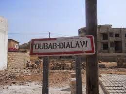 Sama Africa info sur le pays du soleil: Toubab Dialaw