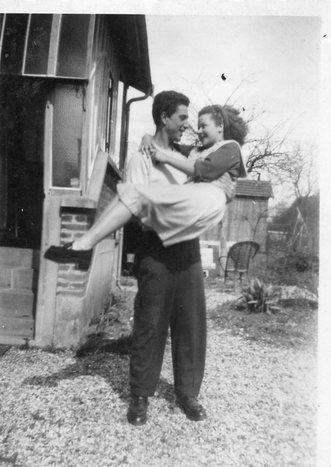 Old fashioned love pictures
