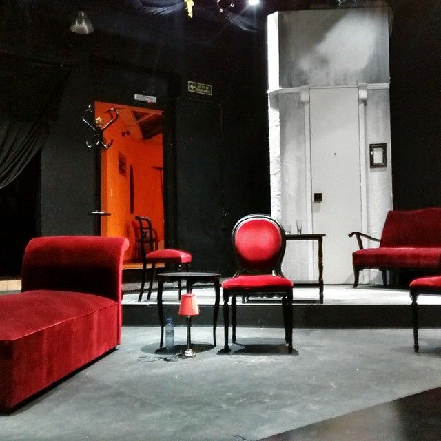 Teatro Estudio, La Plata. #Theater #hometheater #movietheater #musicaltheater #dreamtheater #theaterlife #amphitheater #belascotheater #deatheater #theaters #amctheaters #yosttheater #foxtheater #deatheaters #apollotheater #HomeTheaters #movietheaters #redrocksamphitheater #theaterkid #nytheater #statetheater #MicrosoftTheater #driveintheater #HOWARDTHEATER #dancetheater #offshoretheater #deutschestheater #latheater #RoselandTheater #greektheater
