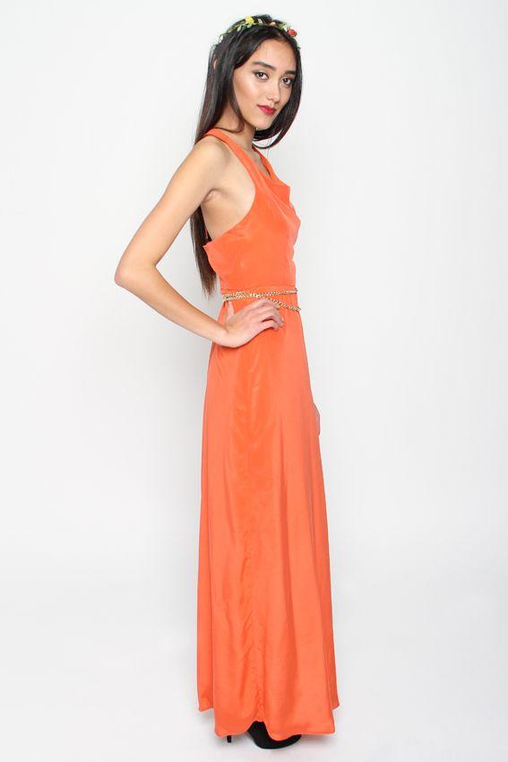 MONARCH DRESS   Amber Whitecliffe