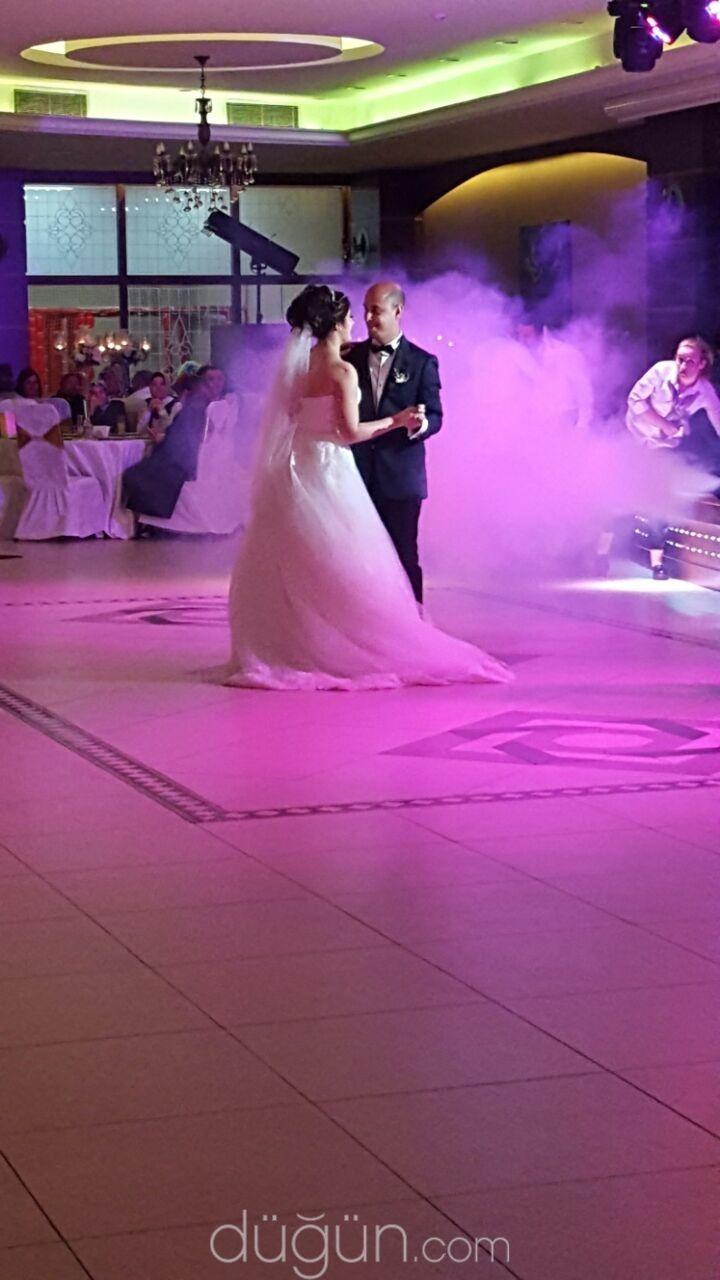 Serkan Ersöz - İstanbul Dans Kursları